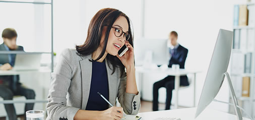 Business and Office Support